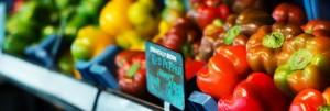 Organic Foods & Cafe
