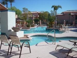 Scottsdale Villa Mirage