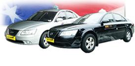 Regular Taxi Service