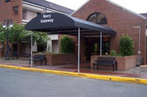 NGIS - Naval Submarine Base Kings Bay