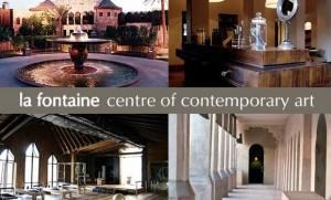 La Fontaine Center Of Contemporary Art & Spa