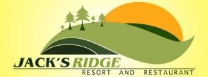 Jack's Ridge