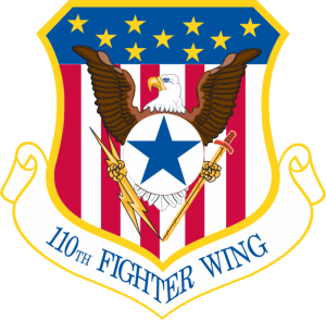 Kellogg Air National Guard Base