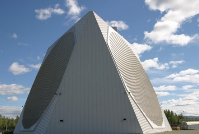 Clear Air Force Station