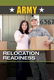 Relocation Readiness Program - Joint Base Myer-Henderson Hall