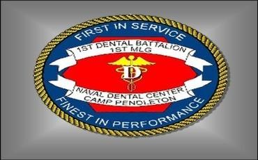 1st Dental Battalion / Naval Dental Center Camp Pendleton