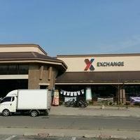 Osan Main Exchange - Osan Air Base