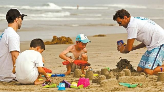 Marine & Family Programs - Camp Fuji