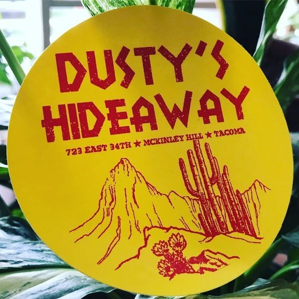 Dusty's Hideaway - Joint Base Lewis-McChord