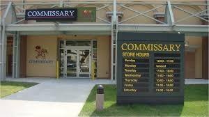 Chinhae Commissary