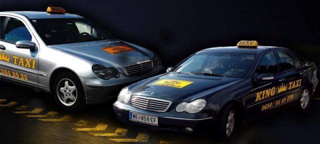 King Taxi