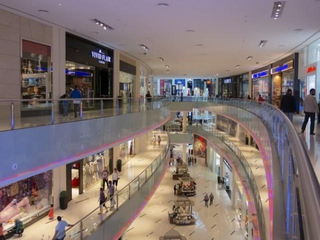 MCAS Iwakuni Shopping