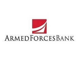 Armed Forces Bank (Fort Lewis North) - Joint Base Lewis McChord