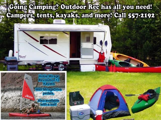 Westover ARB - Outdoor Recreation