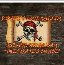 Pirate's Cove Galley- NSB Kings Bay