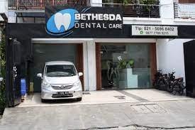 Bethesda Dental Care