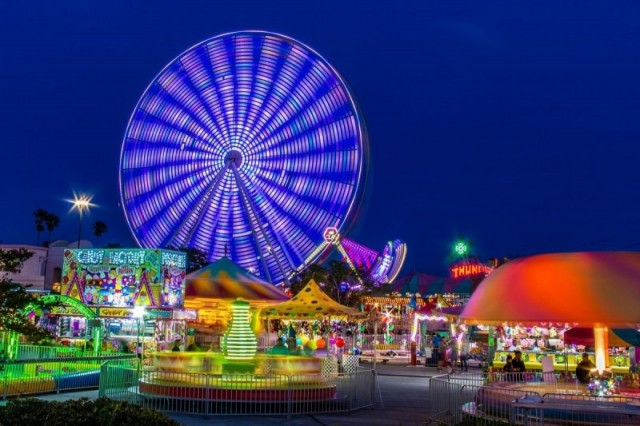 Greenland Amusement Park