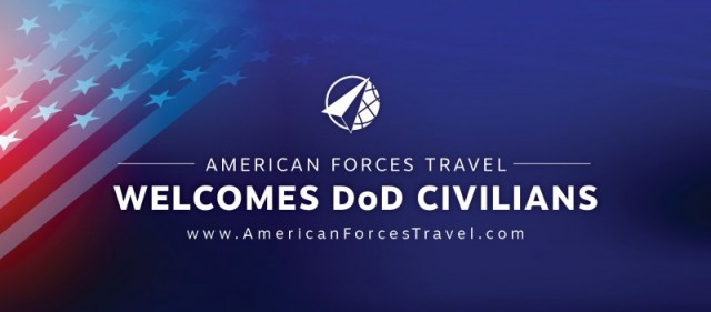 American Forces Travel - NAF El Centro