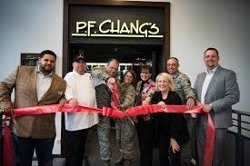 P.F Chang's- Ramstein Air Base