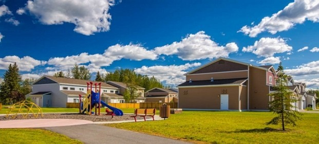 Privatized Housing - Eielson AFB