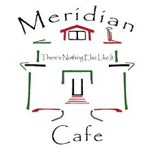Meridian Cafe- Andersen Air Force Base
