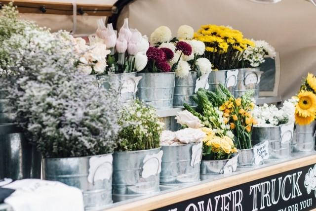 Flower Shop - NAF Atsugi