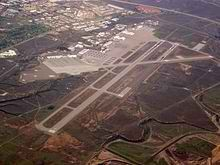 Marine Corps Air Station Miramar