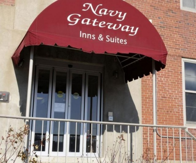 Navy Gateway Inns and Suites - Joint Base Anacostia-Bolling