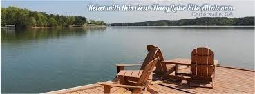 Lake Site Allatoona- NSB Kings Bay