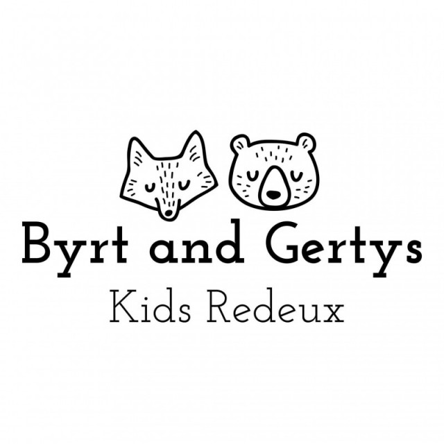 Byrt And Gerty's Kids Redeux - Joint Base Lewis-McChord