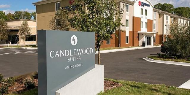 Candlewood Suites Atlantic Beach