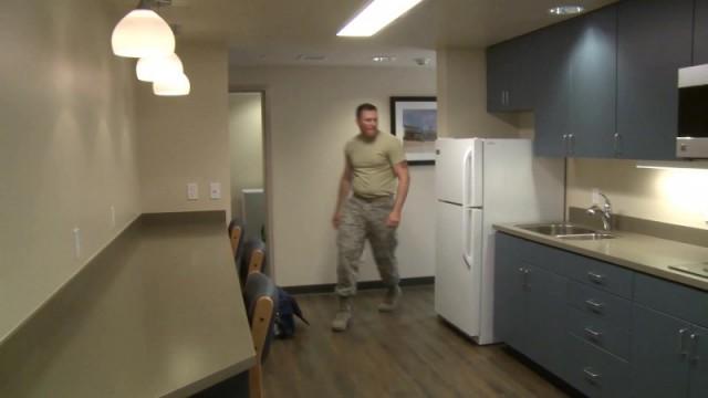 Unaccompanied Housing - Vandenberg AFB