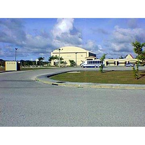 Youth Center- Andersen Air Force Base