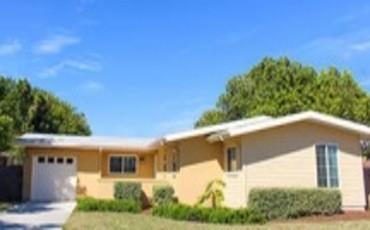 Naval Base San Diego - Admiral Hartman PPV Family Housing Area