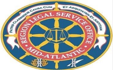 U.S. Region Legal Service Office (RLSO) Japan - Branch Office Singapore