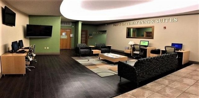 Navy Gateway Inns - NAF El Centro