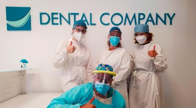 Clínica Dental Rota