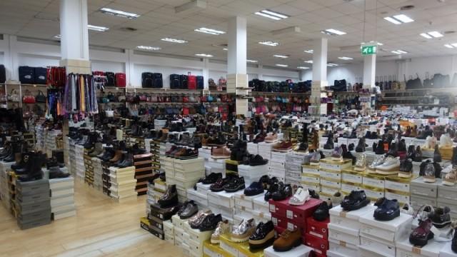 Grandecina Shopping Center