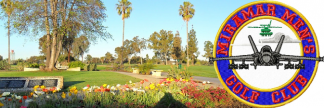 Memorial Golf Course - MCAS Miramar