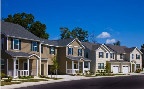 On-Base Privatized Housing- Joint Base Langley-Eustis