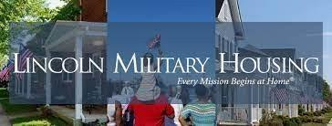 Lincoln Military Housing - Indian Head- NSF
