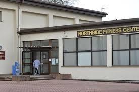 Northside Fitness Center-Ramstein Air Base