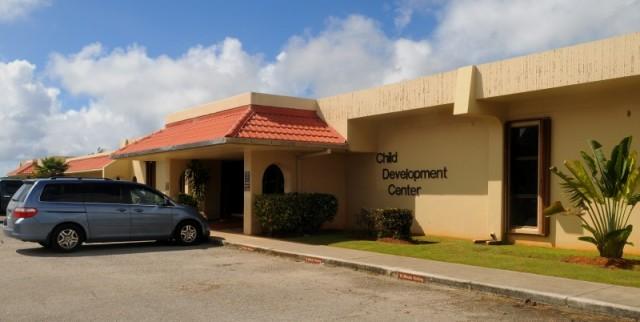 Child Development Center- Andersen Air Force Base
