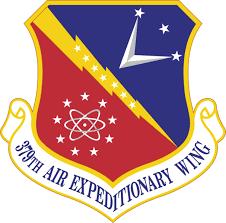 Al Udeid Air Force Base