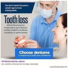 Bethesda Dental Group
