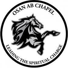 Chaplain and Religious Services - Osan Air Base