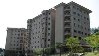 Housing - Osan Air Base
