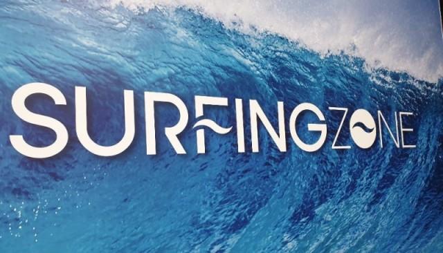 Surfingzone - Osan Air Base