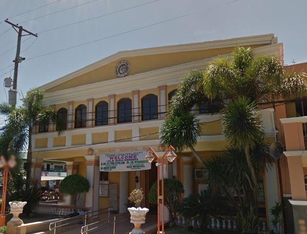 Dumangas City Hall