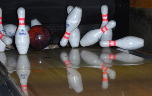 Vandenberg AFB - Surf Lane Bowling Center